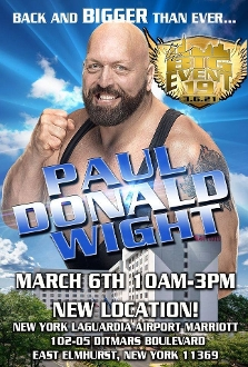 Paul Donald Wight Mail Order